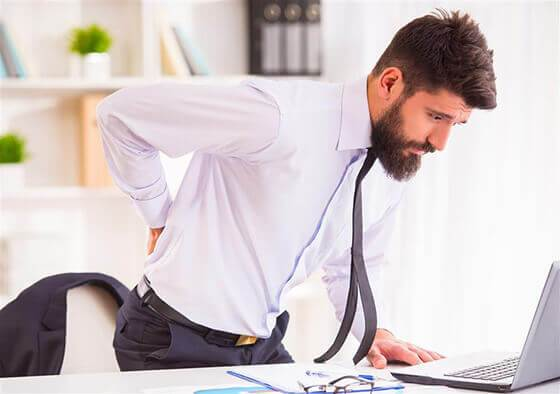 ways to prevent back pain