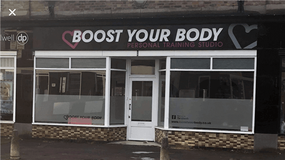 Adjust Massage Beeston