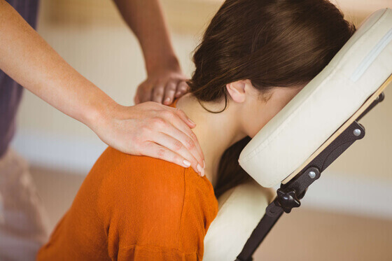 5 Sports massage is not just for athletes