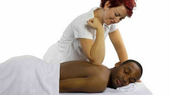 Deep tissue massage v sports massage
